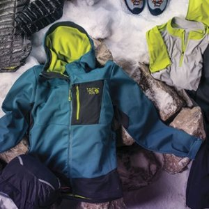 Up to 70% OFFMountain Hardwear Men's Jackets Sale