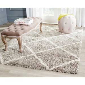 From $10.99Area Rugs Sale @ Wayfair