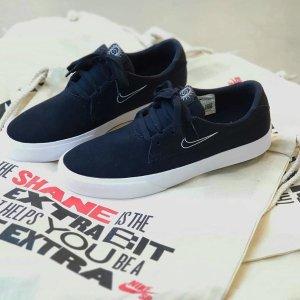 NikeSB Shane 滑板鞋