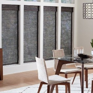 Blinds.comor buy 2 get 1 freeBudget Woven Wood Shades |