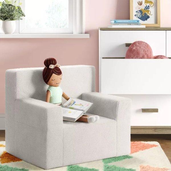 儿童沙发,多色选