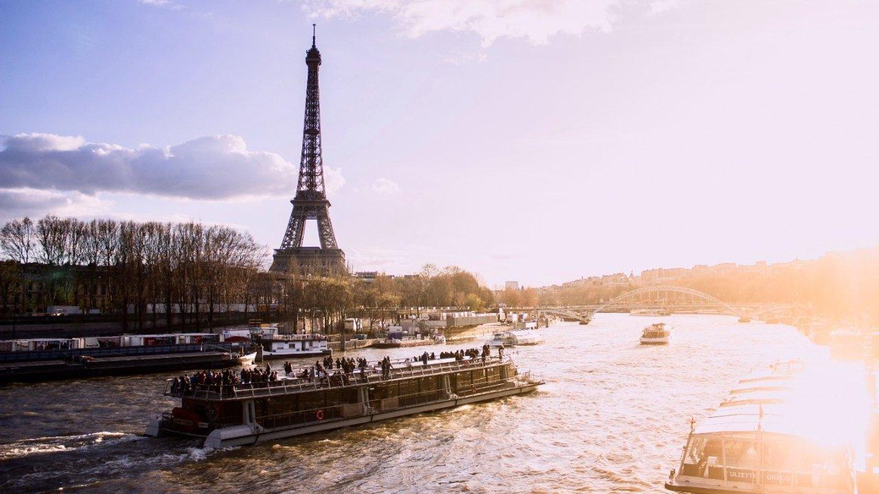 巴黎文化一点通:左岸VS右岸 左岸和右岸到底有什么区别?哪里更好玩呢?