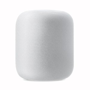 $309 包邮Apple HomePod 智能音响 白色