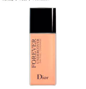 Diorskin Forever Undercover Foundation - Dior   Sephora