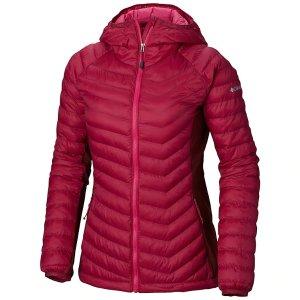 ColumbiaWomen's Powder Lite™ Hooded Jacket