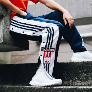 Extra 30% Off + Free ShippingPants and Joggers On Sale @ adidas
