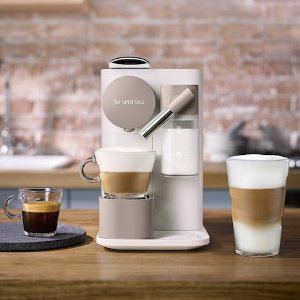 $219.95Nespresso Lattissima One by De'Longhi, Black