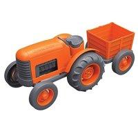 Green Toys 拖拉机