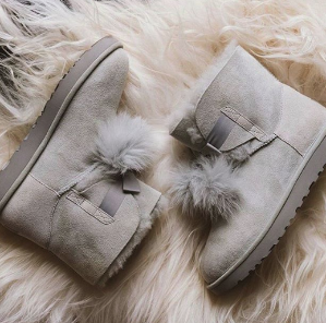 Up to 51% Off With UGG Purchase @ Bloomingdales