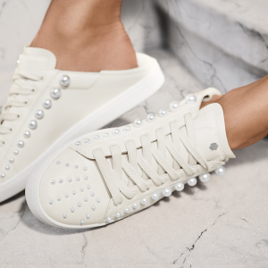 Up to 50% OffSaks OFF 5TH Designer Sneakers Sale