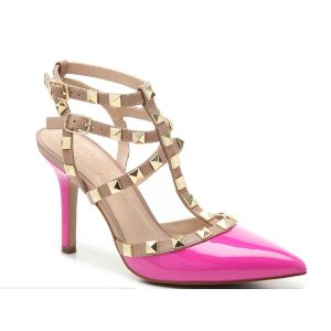 JESSICA SIMPSON DAMEERA PUMP