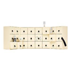 买就送2件夏日Q香+21件礼Jo Malone 2020圣诞日历登陆Sephora 24格惊喜 15瓶香水