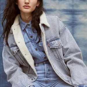 Up to 30% OffLevi's Winter Up Sale