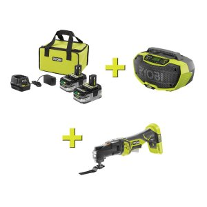 $99The Home Depot Select Ryobi Power Tools on Sale