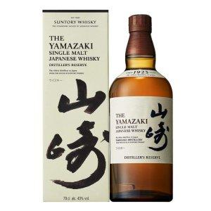 9折起 山崎1923仅€98Yamazaki 全网爆火又难买的山崎威士忌 比国内便宜近¥300