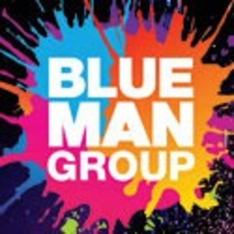 Blue Man Group In NYC