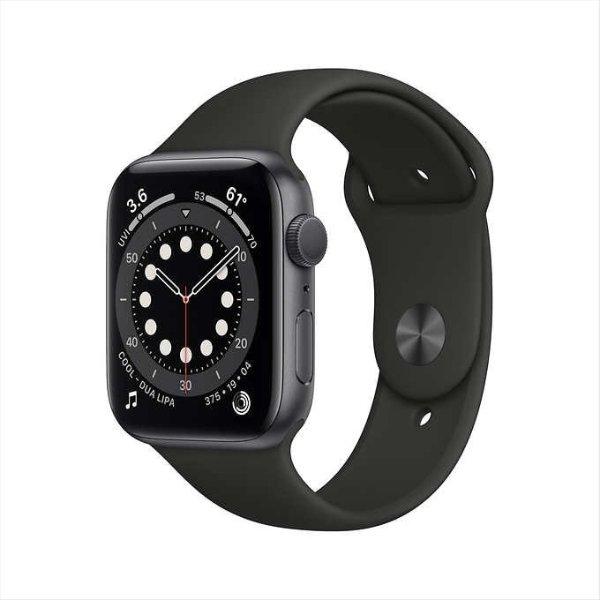 Watch Series 6 GPS, 44mm