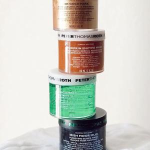 无门槛7折 PTR面膜套装有货折扣升级:SkinCareRx 精选美妆护肤热卖 收十全大补面膜