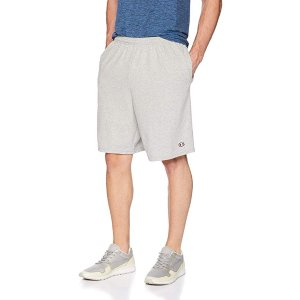 Champion小logo款男子休闲运动短裤