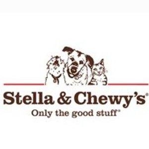 首单订阅立享7折Stella & Chewy's 冻干猫粮、狗粮热卖