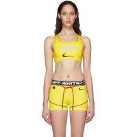 Nike x Off-White 合作款运动内衣