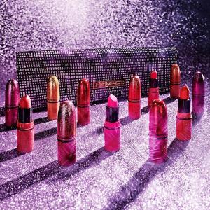 $22.5($55.5 value)Macy's MAC 3-Pc. Signature Stars Lipstick Set, Created For
