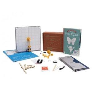 kiwicoGlowing Pendulum Book Set Ages 9-16+
