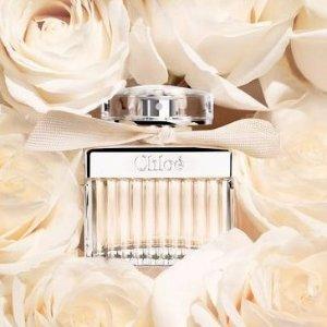 $51.75CHLOE Chloe Fleur De Parfum, 2.5 Oz