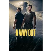 A Way Out Xbox 数字版