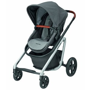 Maxi-Cosi购童车,送价值$249.99 Mico Max 30 婴儿安全座椅Lila 童车