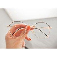 VK 9020 几何眼镜 5色可选
