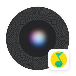QQ/网易音乐 登陆HomePod