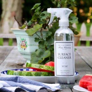全效清洁漂白组合$25The Laundress 家用清洁剂热卖