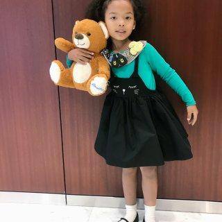 还在为宝宝海淘吗?好看的日韩系童装都在这