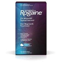 Rogaine 女士生发泡沫 四个月用量