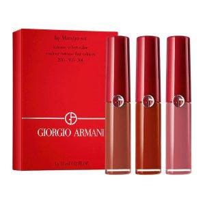 Giorgio Armani送正装等6件!3只装!200、405、501