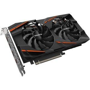 $169.99(原价$179.99)GIGABYTE Radeon RX 590 Gaming 8G 显卡
