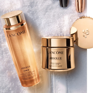 New In + 7-pc GiftWith $39.5 Lancome Purchase @ Nordstrom