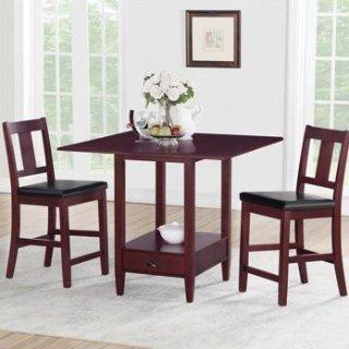 $72.85Better Homes & Gardens 餐桌椅3件套