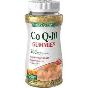 辅酶Q10软糖 200mg, 60粒