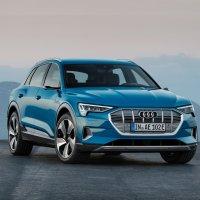 Audi e-tron 电动车 Costco会员福利价