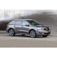 2020 Acura MDX 豪华三排座SUV