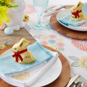 Up to 30% off or Buy 2 get 1 freeEaster sales @ Lindt