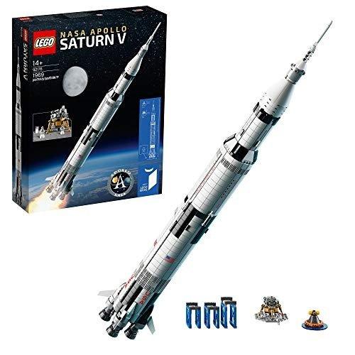 NASA Apollo Saturn V 92176