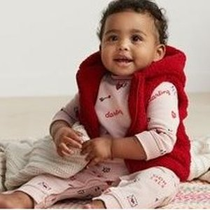 40% OffNew Arrivals sale@ Gymboree