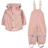 儿童防风风雨外套 两件套