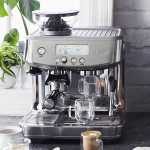 Breville Barista Pro 专业全自动意式咖啡机
