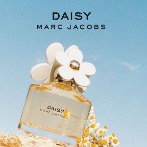 $85 (原价$105)闻香识女人Marc Jacobs Daisy 小雏菊花语女士淡香水