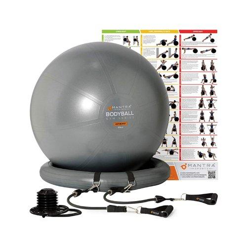 MANTRA SPORTS 多功能瑜伽球(微众测)