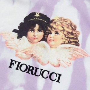 5折起+额外8.5折或正价7折adidas X Fiorucci 小天使联名折上折大促 酷girl必须拥有